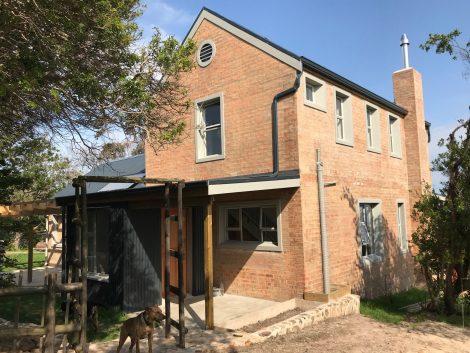 Trinity Farm Cottage